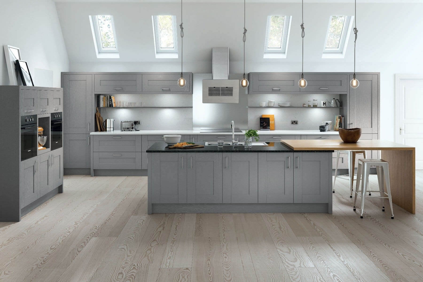 Diy Kitchens Available To Buy Online With Plan And Design Service